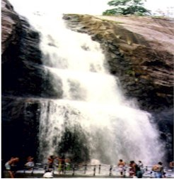 Courtallam Tourism, Courtallam Tour, Courtallam Tourist Spot